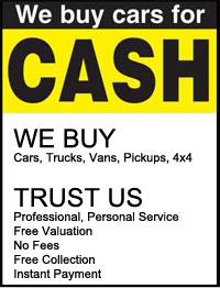 Commercial Vehicles Wanted | Vehicles For Export | Vans | Lorrys | Pickups | Trucks | 4 x 4 | Commercial Fleet| We Buy Any Car